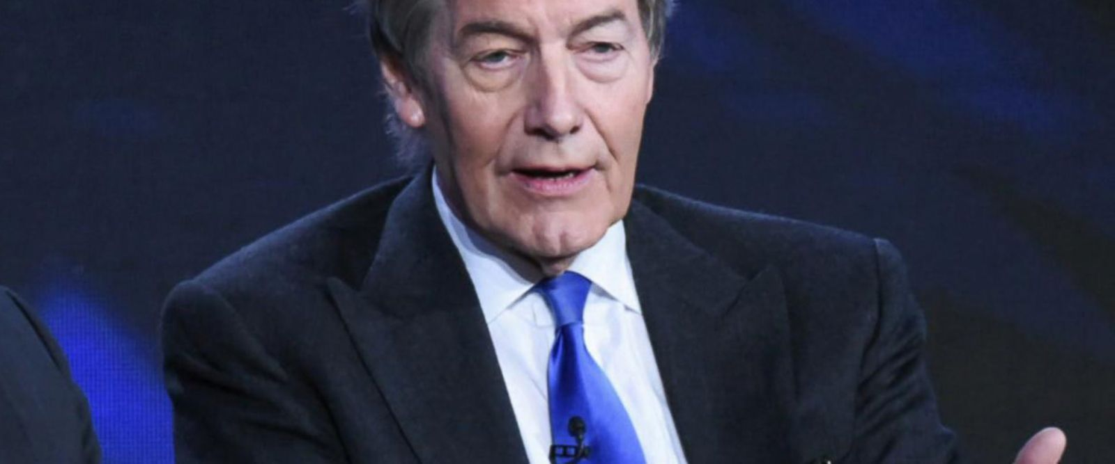 VIDEO: Charlie Rose fired from CBS following sexual misconduct allegations