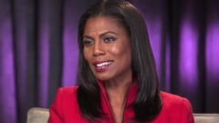 VIDEO: Omarosa Manigualt recalls last time she spoke to Trump, says he not a racist