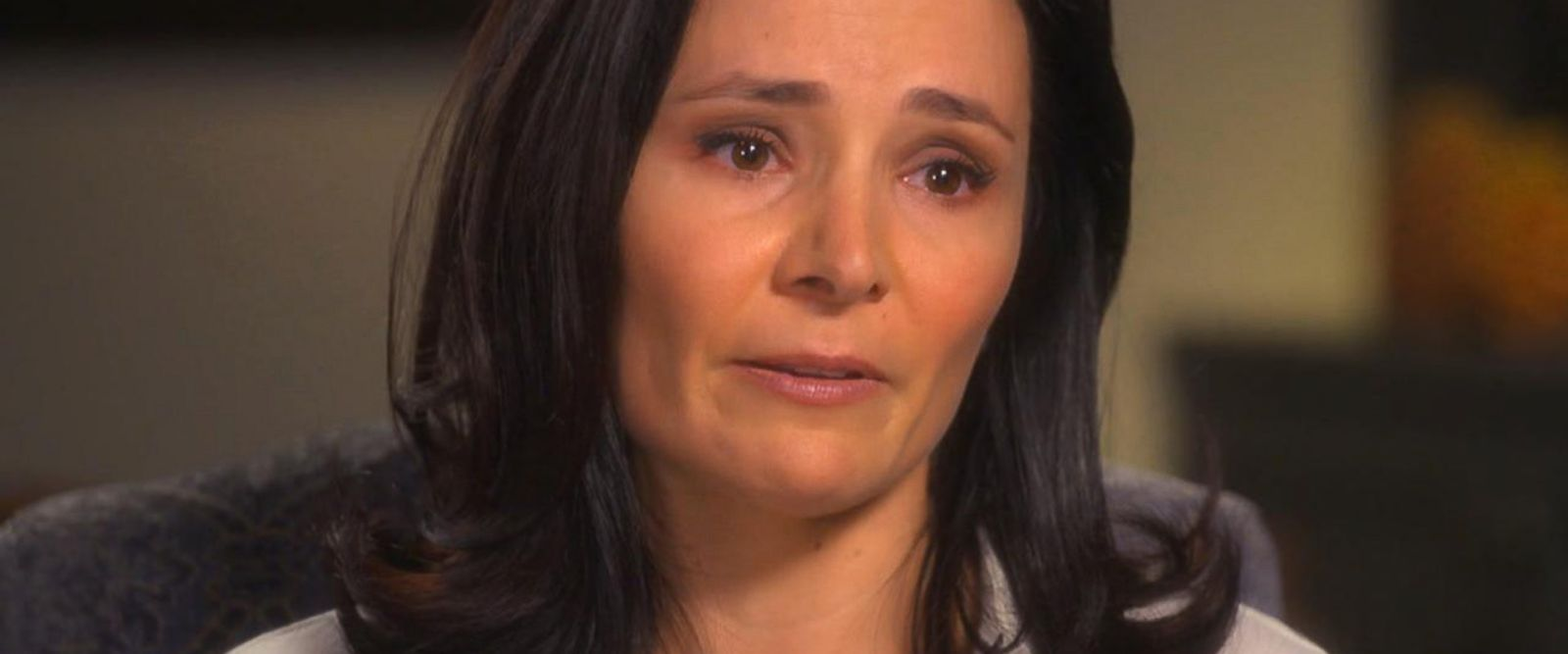 VIDEO: Former NXIVM member says she was branded when invited to secret sorority: Part 1