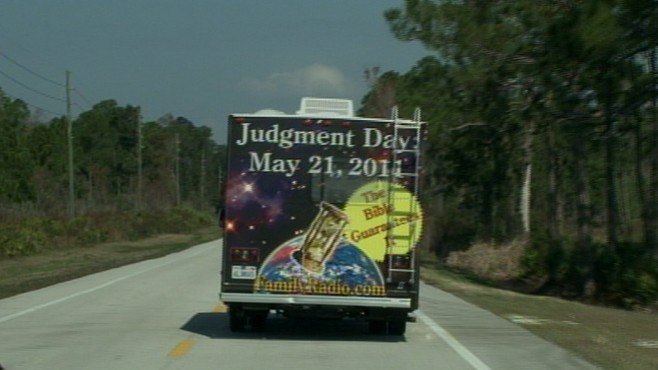 VIDEO: Judgment Day: Is May 21st Doomsday
