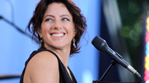 Sarah McLachlans Playlist