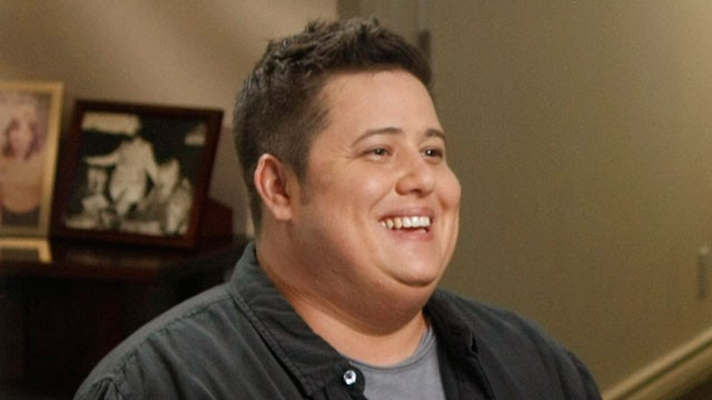 PHOTO: In an interview with 'Nightline?s' Cynthia McFadden, Chaz Bono says he is still the same person after his gender re-assignment surgery, just 'the male version of my former self.