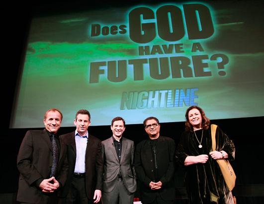 Does God Have a Future?