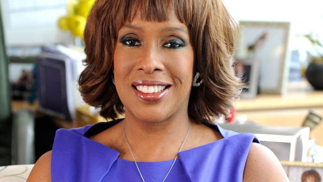 PHOTO: Gayle King sat down with
