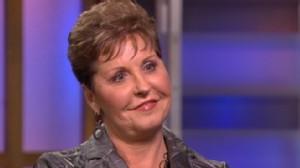 VIDEO: Joyce Meyer