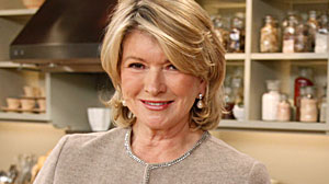 Photo: An Exclusive Interview with Martha Stewart