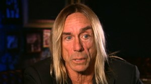 Iggy Pops Lust For Life