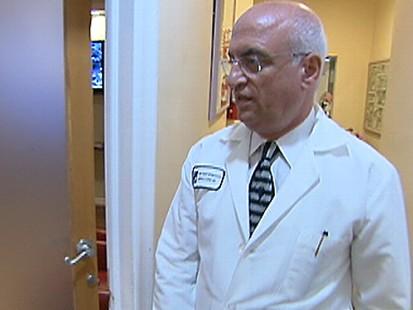 OctoMom Doctor Speaks Out