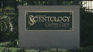 Inside the Church of Scientology