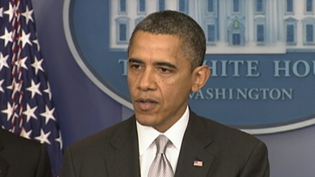 President Obama on Gun Control: Ready to Act?
