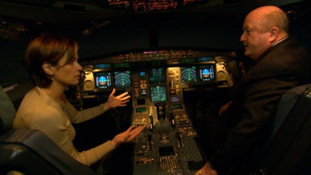 VIDEO: Flight Simulator
