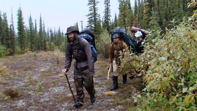 Video: Two Brothers Tackle Alaskan Wilderness