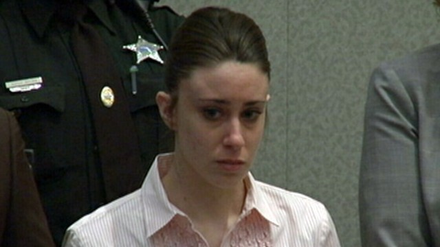 Casey Anthony: What's Her Next Move?