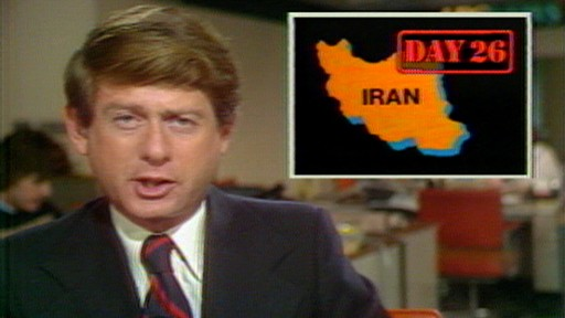 VIDEO: Ted Koppel Reports Late Breaking News
