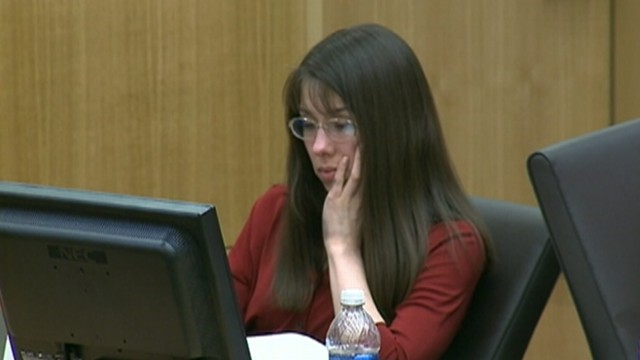 Jodi Arias Trial: Explosive Recordings Played in Court