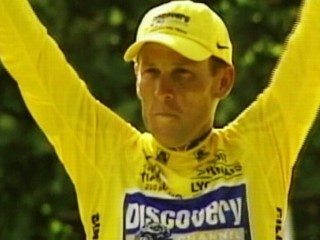 Watch: Lance Armstrong Accepts Lifetime Ban from Cycling