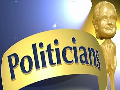 The 2009 Bernie Awards
