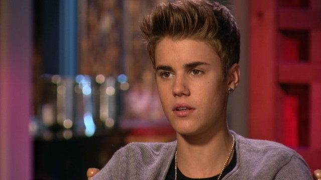 "VIDEO: Pop star says the scandal was ""ridiculous"" and ""wanted it to be over."""