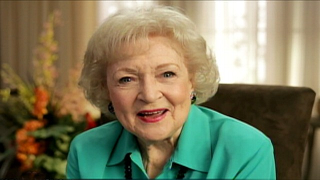 meet betty white contest