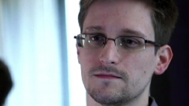 From Hong Kong to Russia: Where Is Edward Snowden?