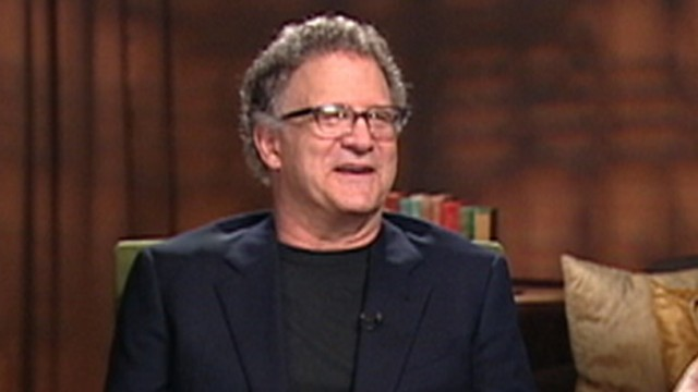 Seriously Funny: Albert Brooks