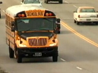 Watch: School Buses Over the Limit