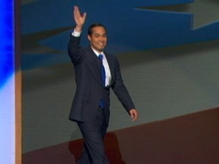 Watch: Julian Castro Delivers Historic DNC Speech