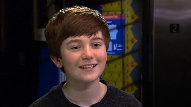 Greyson Chance: The Next Sensation