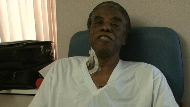 VIDEO: Charles Long, 65, has been waiting for a new heart since December 2010.