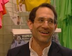Exclusive: American Apparel CEO