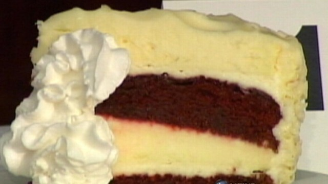Cheesecake Factory: Big Bite, Small Cost