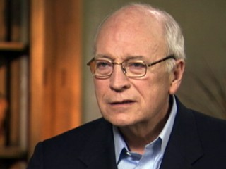 Watch: Dick Cheney on Transplant, Middle East