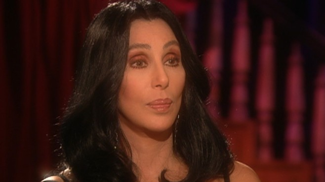 Just Cher: If She Could Turn Back Time