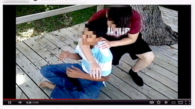 Choking Game Spreads on YouTube