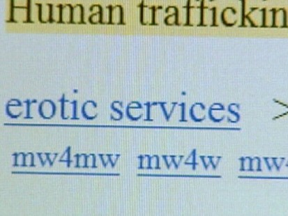 Goodbye Erotic Services
