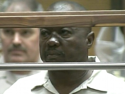 Grim Sleeper Arrested