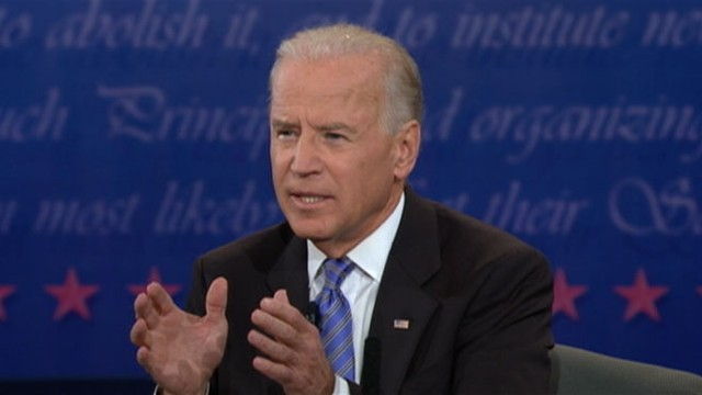 Biden vs. Ryan: A Recap of the VP Debate