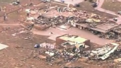 Tornado Outbreak: Destruction in the Heartland