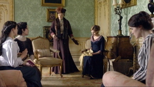 Downtown Abbey: Cast Talks Season 3 Secrets