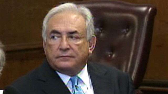 Strauss-Kahn Accuser Doubted