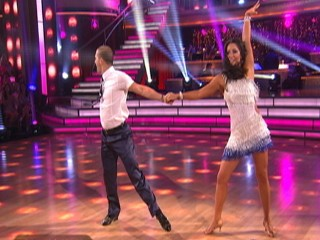 Watch: 'Dancing With the Stars: All-Stars': The Competition