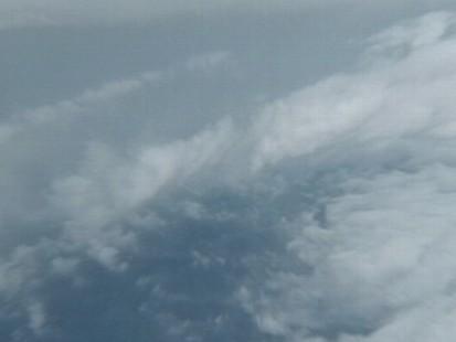 Exclusive Footage: Hurricane Earl
