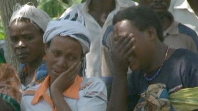 Ebola Outbreak in Uganda: CDC Rushes to Contain Virus