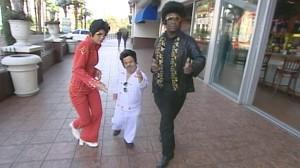 Elvis at 75