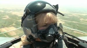Martha Raddatz: Top Gun