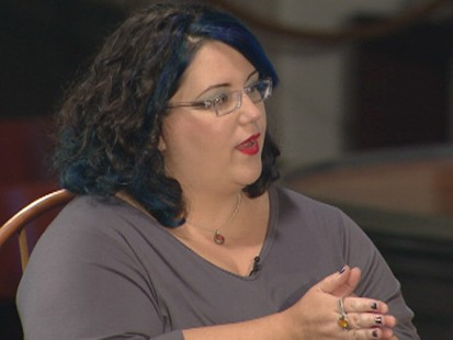 VIDEO: Part 4: Panelists spar over whether a person can be fat and healthy.
