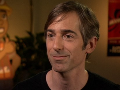 "VIDEO: Zyngas CEO Mark Pincus says ""virtual goods is a very affordable pastime."""