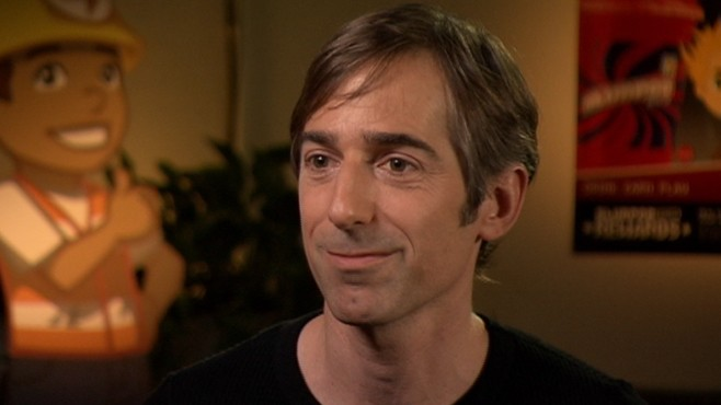 VIDEO: Zynga's CEO Mark Pincus says