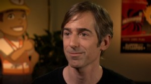"""VIDEO: Zyngas CEO Mark Pincus says """"virtual goods is a very affordable pastime."""""""