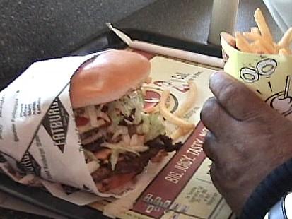 Fast Food Ban